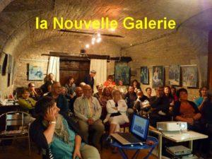 La Nouvelle Galerie