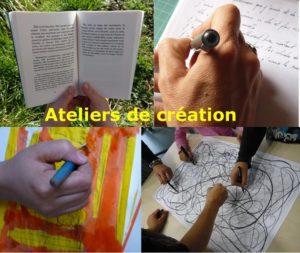 Ateliers de créations